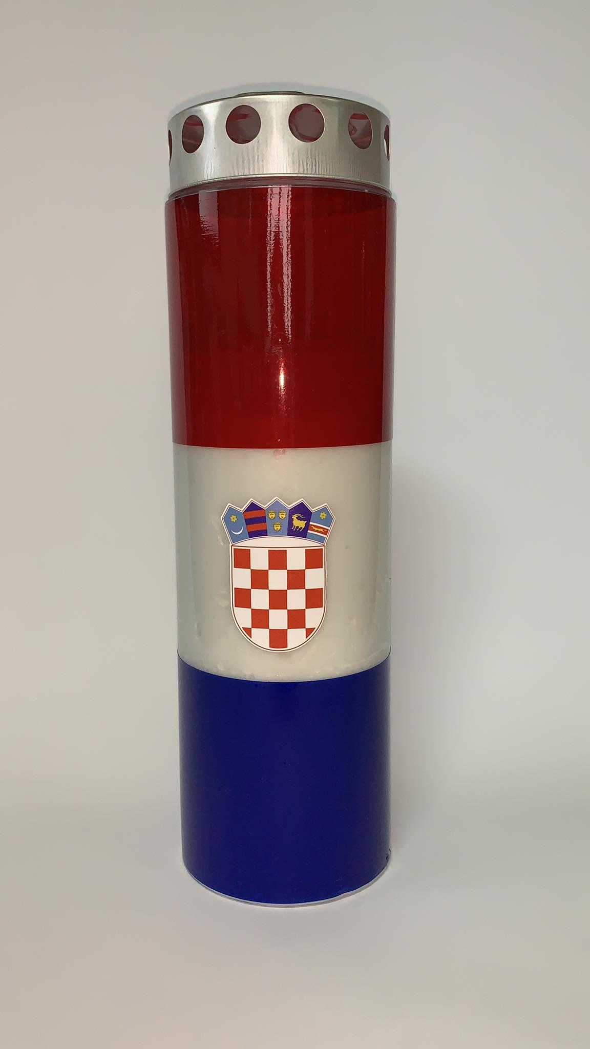 ČAHURA ZASTAVA