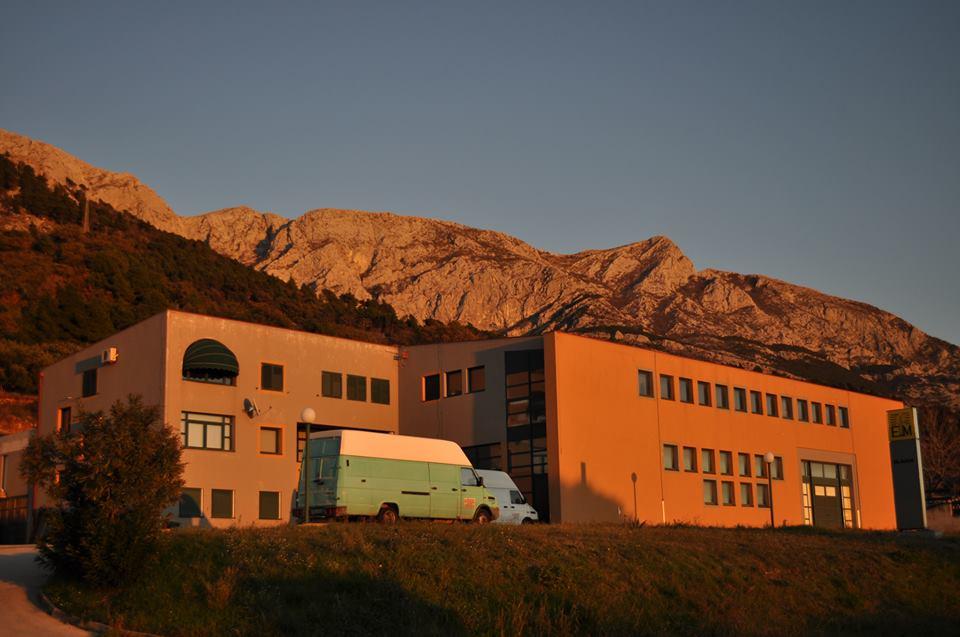 Eljuga-tvornica